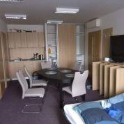 1-izb. byt 30m2, novostavba