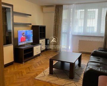 Prenájom kompletne zrekonštruovaného 3-izb. bytu na Medenej ul.