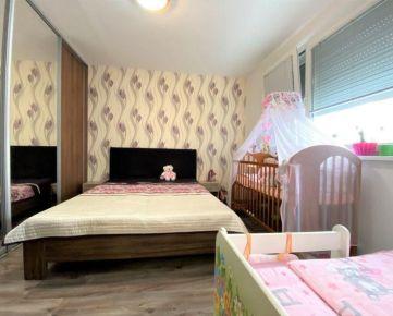 ZĽAVA - 2izb. byt s klimatizáciou v centre Stupavy - Hlavná ulica.