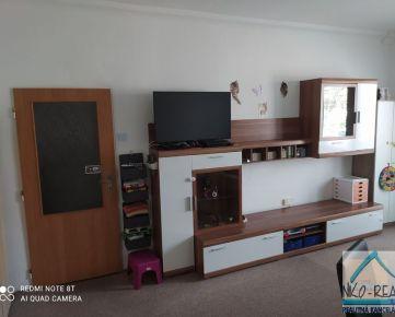 Predaj  2-izbového bytu s výhľadom do parku, ul. Jadrová, BA II - Ružinov
