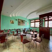 Reštauračné priestory 123m2, čiastočná rekonštrukcia
