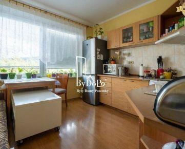 1 izbový byt na predaj Slovenská Ľupča, časť Príboj