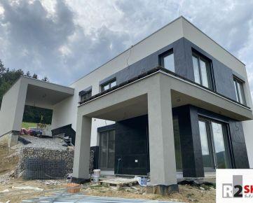 !!!! REZERVOVANÝ !!!!! novostavba rodinného domu 4+kk, Žilina - Divina, R2 SK.