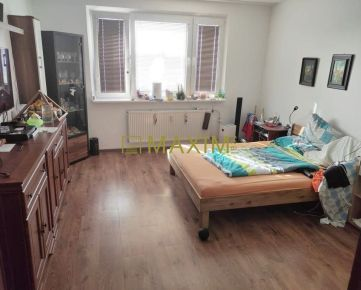3- izbový byt na Bulíkovej ulici