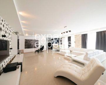 3 - izbový, nadštandardný byt, 190m2 v rodinnom dome