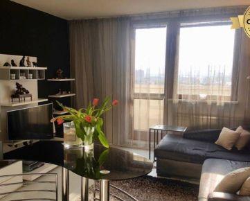 Prenájom 2- izbového bytu v Bratislava-Ružinov na ulici Záhradnícka