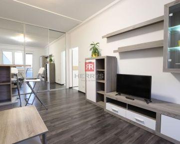 HERRYS - Prenájom – slnečný 3 izbový byt po kompletnej rekonštrukcii vedľa Štrkovca