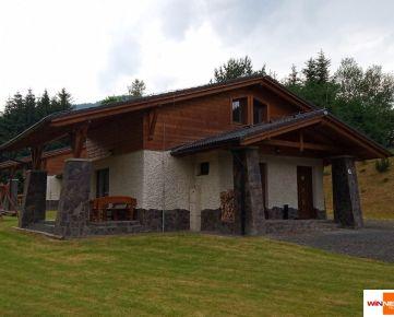 Rekreačný dom G Liptovská Porúbka