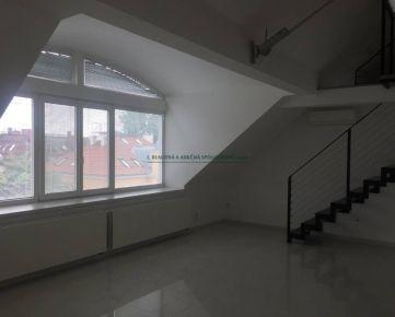 Palisády - slnečný, veľkometrážny 4. izb. byt