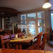 Reštaurácia 120m2, čiastočná rekonštrukcia