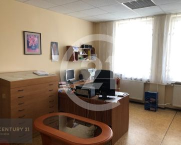 Dostupné kancelárie od 11 m2