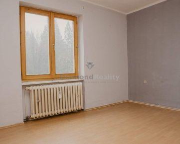Na predaj 2 izbový byt, Čierna nad Tisou