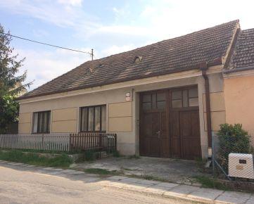 Reality GALA - predaj rodinného domu Krakovany