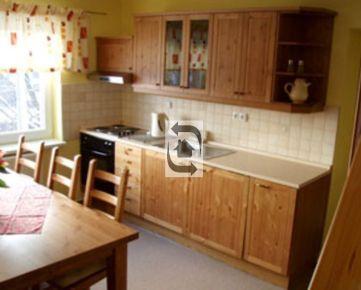 2 Izbový apartmán na Letnej ulici v Gerlachove na prenájom