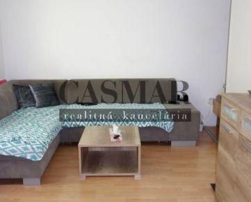 CASMAR – RK *** Predaj 1iz byt, Top Lokalita, Družba