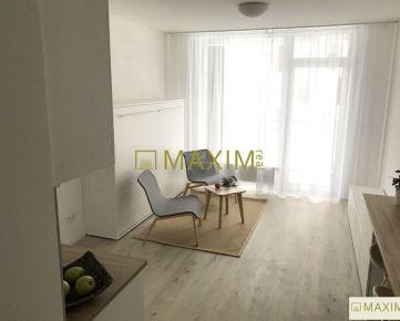 1- izbový byt na Sliačskej ulici