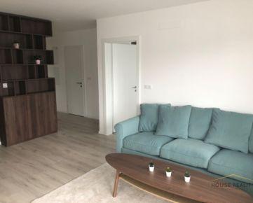 Prenájom 2 izbový byt NOVOSTAVBA, Bernolákova ulica, Bratislava I Staré Mesto