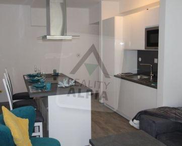 Garsónka / 35 m2 / - Žilina - Bulvár Residence