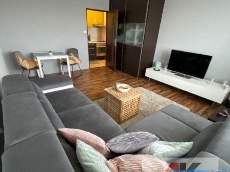 2-izb. byt 45m2, kompletná rekonštrukcia