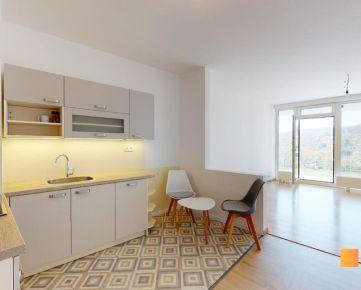 Nový, moderný 3 izb. byt v novostavbe s výbornou polohou a dostupnosťou