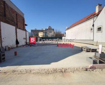 Stavebný pozemok+ projekt