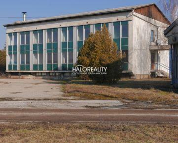 HALO REALITY - Predaj, polyfunkcia/obchodné priestory Tornaľa, okr. Revúca - EXKLUZÍVNE HALO REALITY