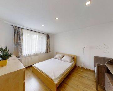 Na predaj 2 izbový byt v Žiline, časť - Hliny III