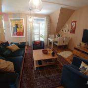 4-izb. byt 129m2, novostavba