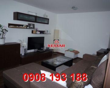 Na predaj slnečný 2,5i byt s balkónom na Etape v Žiari nad Hronom