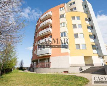 Nová cena!2-izbový byt s lodžiou v novostavbe na Koniarekovej ul!
