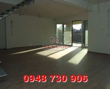 Na prenájom 3-izb. byt v Banskej Bystrici - priame centrum