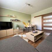 3-izb. byt 72m2, čiastočná rekonštrukcia