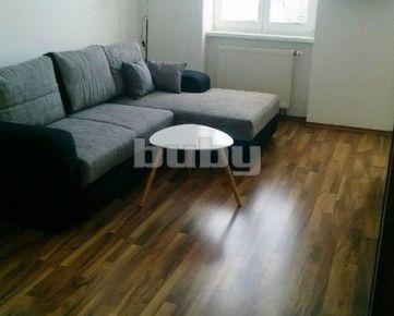 Prenájom 1i byt 40 m2 Žilina Centrum