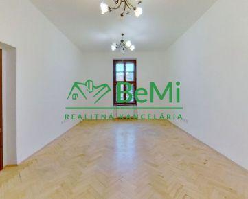 BeMi reality Vám exkluzívne ponúka na prenájom komerčné priestory na Hlavnej ulici v Prešove.