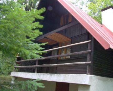 Predaj rekreačnej chaty v Pezinku, Kučišdorfská dolina