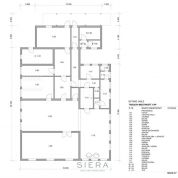 Rodinný dom 289m2, čiastočná rekonštrukcia