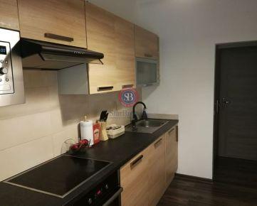 StarBrokers- PREDAJ: Zrekonštruovaný 3,5-izb.byt s veľkou loggiou, ul. Čsl.parašutistov