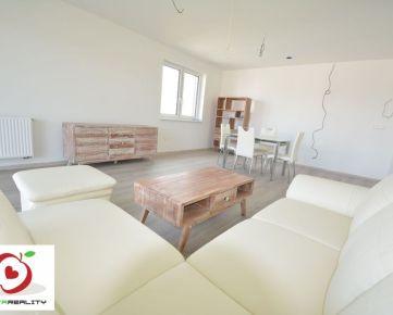 TRNAVA REALITY  - 3 izbový byt v NOVOSTAVBE s veľkou terasou vo vyhľadávanej lokalite Kamenná cesta, Trnava