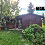 Záhradná chata 20m2, kompletná rekonštrukcia
