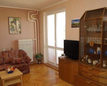Prenájom pekný 3 izbový byt, Segnerova ulica,Bratislava IV Karlova Ves