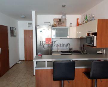2 izbový byt Bratislava-Podunajské Biskupice na prenájom, štýlový
