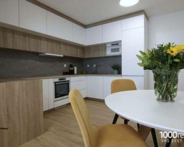 Na prenájom krásny 2 izbový byt v novostavbe tichej lokality Pekné pole