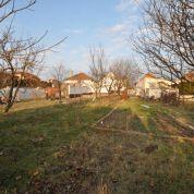 Pozemok pre rodinné domy 764m2