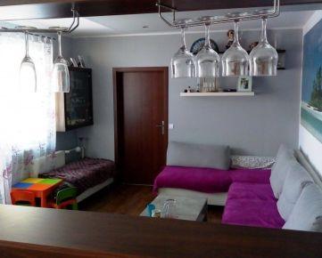4 izbový byt na predaj Trenčín Juh L. Novomeského - TOP ponuka