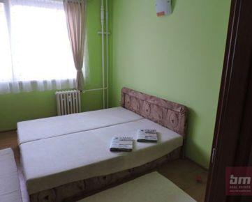 Prenájom - 2 izb. byt v Dúbravke Kpt. Rašu ul.