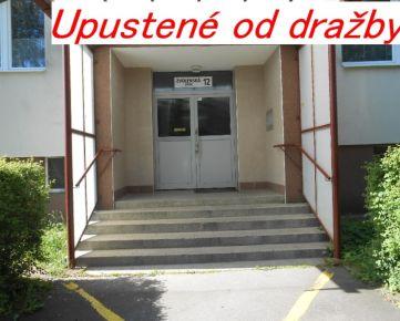 UPUSTENÉ OD DRAŽBY  - 3 izbový byt