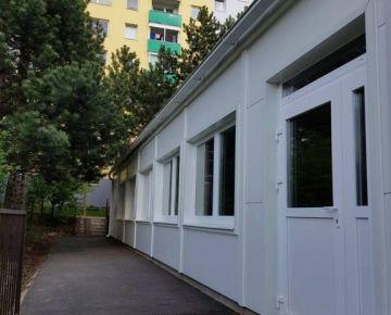 Komerčný objekt 294 m2 na predaj/prenájom Trenčín
