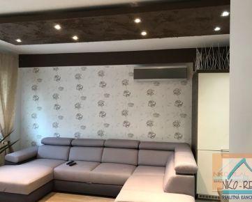 2 izb. byt, BALTSKÁ ul., moderná novostavba