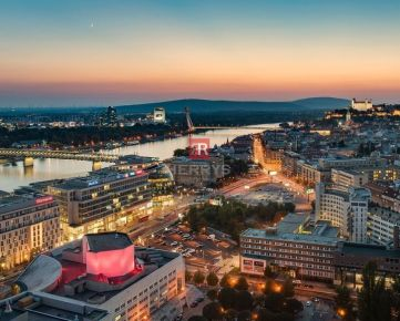 HERRYS - Hľadáme pre klientov na kúpu investičný 2 izbový byt v novostavbe Panorama City