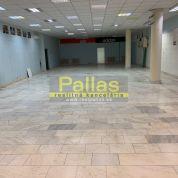 Obchodné priestory 344m2, čiastočná rekonštrukcia